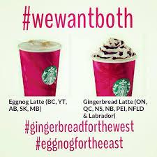 Starbucks Drinkers Unite!