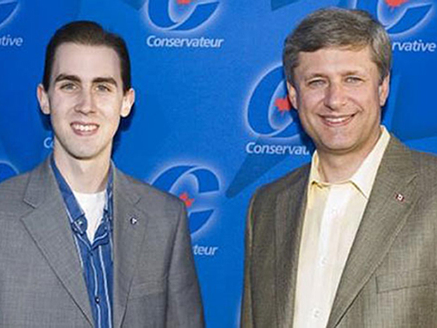 Sona and Harper: fans of fixed elections.