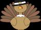 It didn't involve a turkey world creation story?Titronics