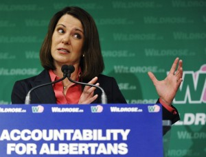 I do not always promise Accountability for Albertans, but when I do, I do not follow through.