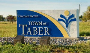 taber-welcome-sign