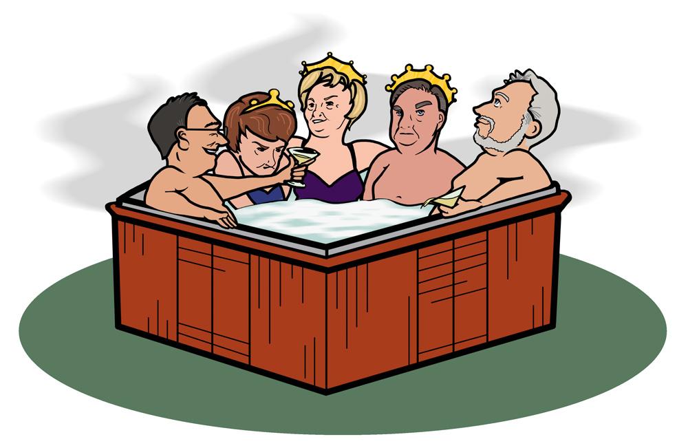 Hot Tub Party copy