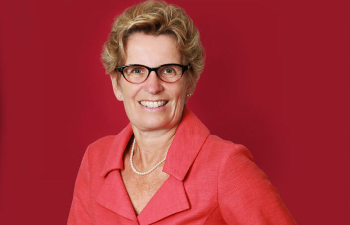 biography of the honourable kathleen wynne Information about member of provincial parliament kathleen o wynne.