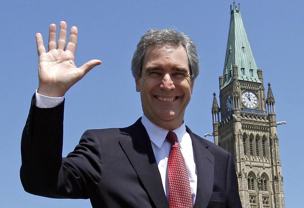 Michael IgnatieffSee ya Canada!