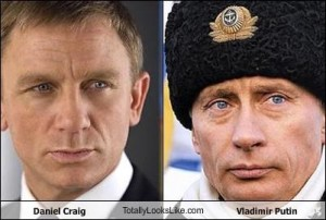 Eery. But he's still a Bond villain. lolkicia