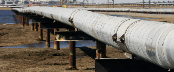Pipelines are magic instant job-creators, didn't you know?AP Phots
