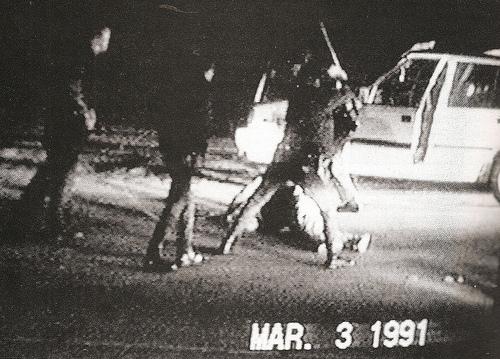 Racist cops? No, neverJim Washburn