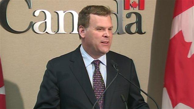 What more do you greedy bastards want? Radio-Canada