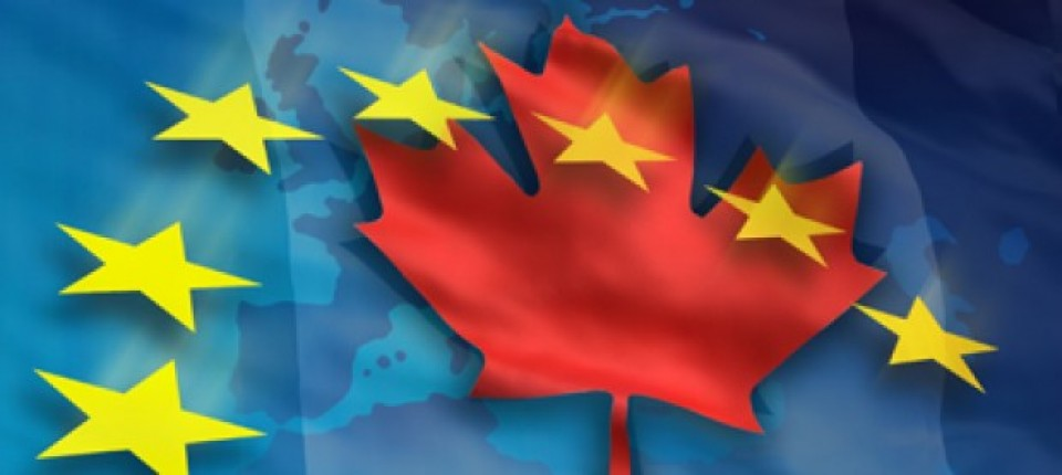 They even made such nice promotional artwork!EU Canada Partnership