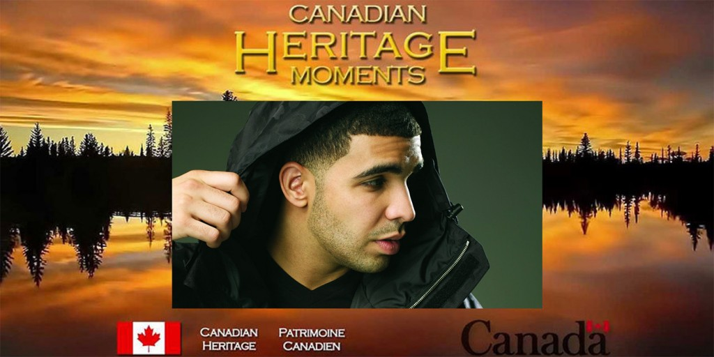 A defining moment in Canadian heritageHuffington Post