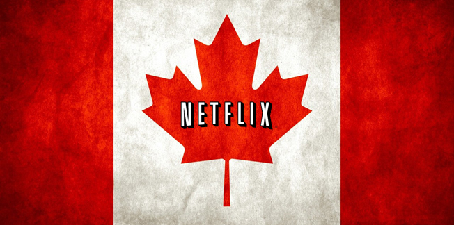 Now with more Canadian content than...well...Hulu?Change Blog