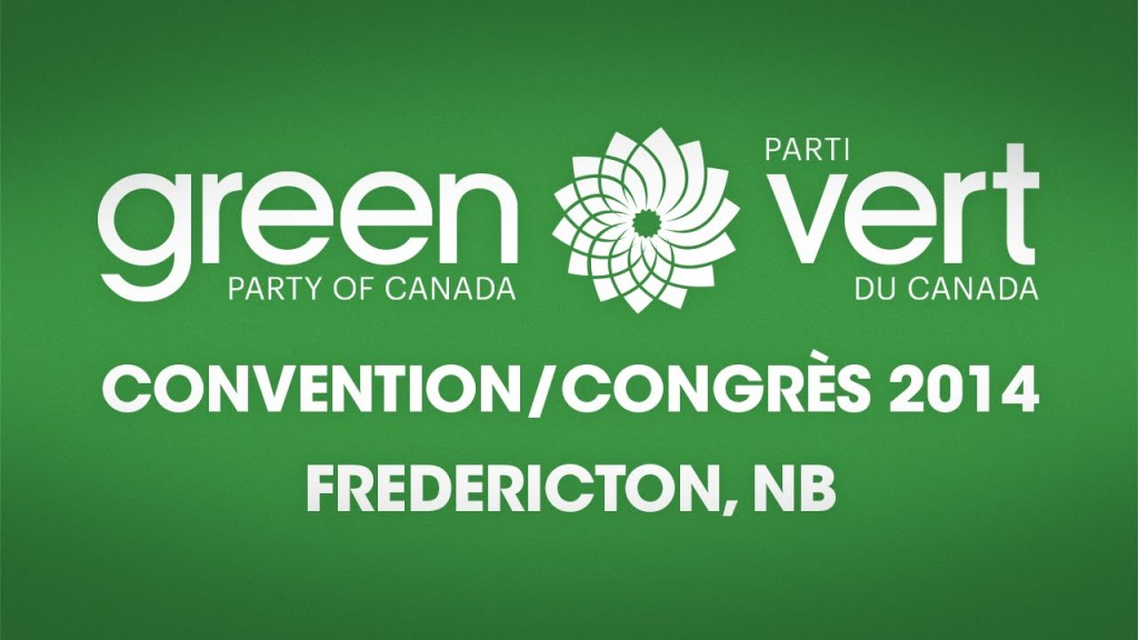 The Green Party of CanadaGreen Party of Canada