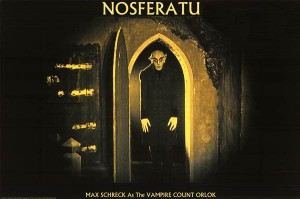 I want to suck up all your social services!  http://en.wikipedia.org/wiki/Nosferatu