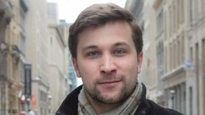 Dubois, not Dumont-though ... they may be kindred spirits http://www.cbc.ca/news/politics/gabriel-nadeau-dubois-says-liberals-and-ndp-must-reject-energy-east-to-win-qc-seats-1.3001116