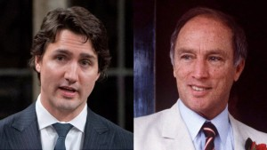 The Liberal Part of Canada is staunchly Federalist; our colours are red and white!  http://www.cbc.ca/news/politics/justin-trudeau-attributes-abortion-stance-to-father-s-example-1.2647507