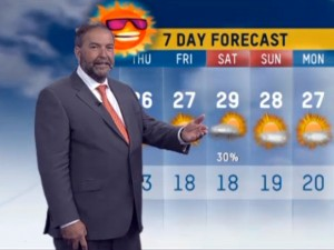 Weather not-so-specialst Tom Mulcair (CHCH.com)